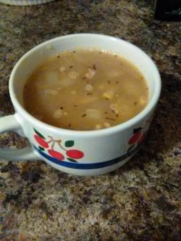 Savory Acorn Squash Stew Recipe