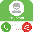 поддельный звонок - поддельное сообщение icon