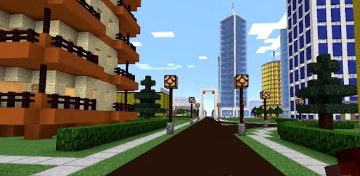 FNAF Map for Minecraft PE on Windows PC Download Free - 1 4 00 - com