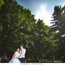 Wedding photographer Pavel Pomerancev (PPStudio). Photo of 30.07.2013