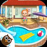 Sweet Baby Girl Summer Fun 2 - Holiday Resort Spa Icon