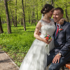 Wedding photographer Alekandra Mardirosova (xlebobylka). Photo of 01.11.2017