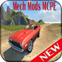 New Mech Mods for MCPE icon