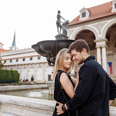 Wedding photographer Vadim Zhitnik (vadymzhytnyk). Photo of 18.09.2017