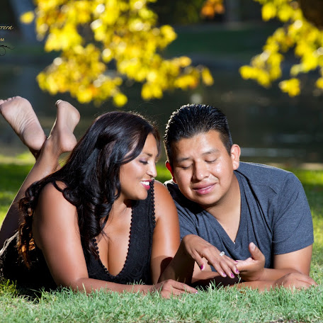 Wedding photographer Neftali Carrera (neftali-carrera). Photo of 21.10.2015