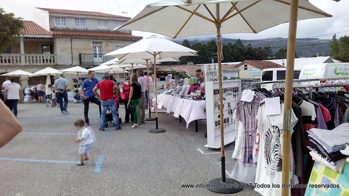 Se celebró el pasado domingo en la Plaza del Calvario