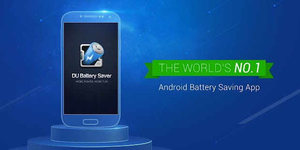 DU Battery Saver丨Power Doctor - screenshot thumbnail