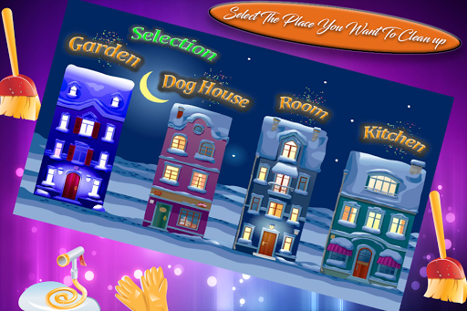 Doll House Games For Decoration 1.2.0 screenshots 2
