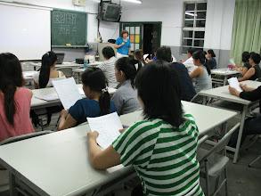 Photo: 20110913 100秋大陸與外籍配偶識字班003