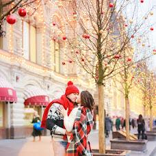 Свадебный фотограф Александра Якимова (IccaBell). Фотография от 31.12.2018
