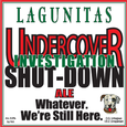 Logo of Lagunitas Undercover Investigation Shut-Down