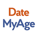 DateMyAge: Dating for mature singles icon