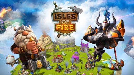Isles of Fire 1.5 screenshots 12