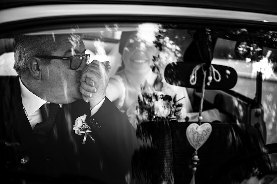 Wedding photographer Massimiliano Magliacca (Magliacca). Photo of 14.06.2019