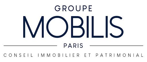 Logo de GROUPE MOBILIS