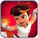 Chhota Bheem Kung Fu Dhamaka Official Game icon