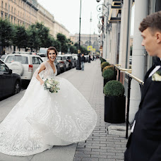 Bryllupsfotograf Andrey Radaev (RadaevPhoto). Foto fra 05.11.2018