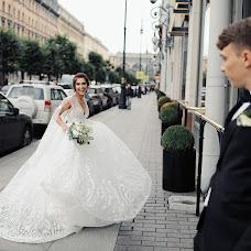 Svatební fotograf Andrey Radaev (RadaevPhoto). Fotografie z 05.11.2018