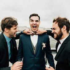Wedding photographer Evgeniy Novikov (novikovph). Photo of 09.10.2016