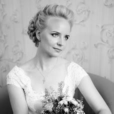 Wedding photographer Mariya Medvedeva (mariamedvedeva). Photo of 02.03.2016