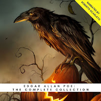 Deals on Edgar Allan Poe: The Complete Collection Audiobook