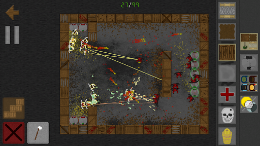 Sandbox Zombies screenshot 2