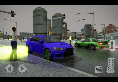 Open World Delivery Simulator Taxi Cargo Bus Etc!のおすすめ画像4