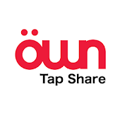 Öwn Tap Share - by Liwi