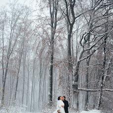 Wedding photographer Olga Fochuk (olgafochuk). Photo of 15.11.2016