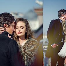 Wedding photographer Lyaysan Samatova (lyaysan0705). Photo of 14.05.2015