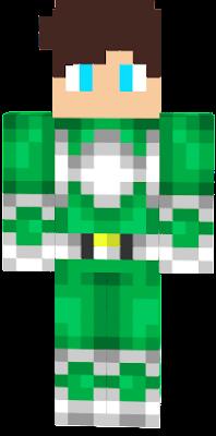 power ranger | Nova Skin