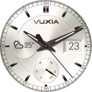 Watch Face Collection 2016- screenshot thumbnail