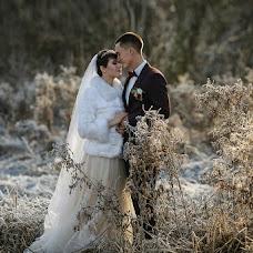 Wedding photographer Veronika Koroleva (verofotonika). Photo of 28.11.2018
