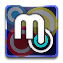 MultiTouch Tester icon