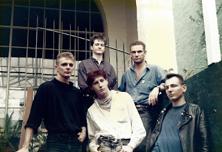 Photo: 1988 - Tainted Violets