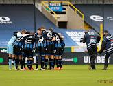 Verdere aanvulling kalender: data inhaalmatchen Club Brugge en halve finales beker bekend