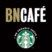 Barnes & Noble Cafe