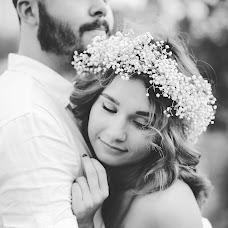 Wedding photographer Mariya Evseeva (Foxik-85). Photo of 25.08.2016