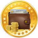 Money Manager & Expenditure Tracker icon