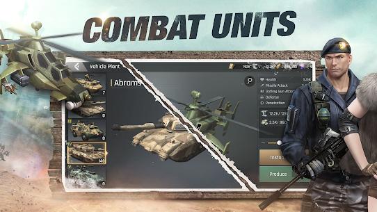 CrossFire: Warzone MOD (Unlimited Money) 4