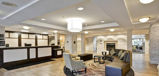 Homewood Suites Dulles-International Airport