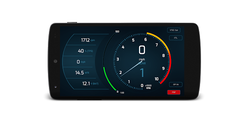 TunerView for Android 1.5.3 screenshots 23