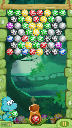 Dinosaur Eggs Pop apkpoly screenshots 4