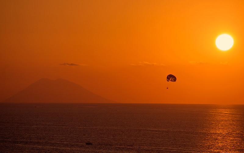 I tramonti di Ulisse di AntoMarPh