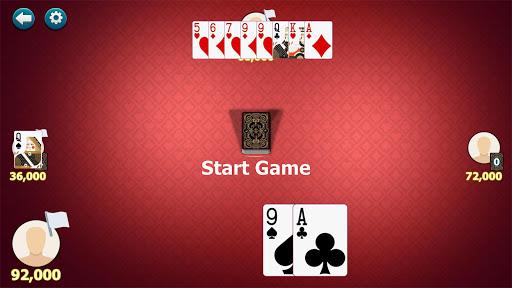 Tien Len - The Thirteen Cards 1.0.19 7