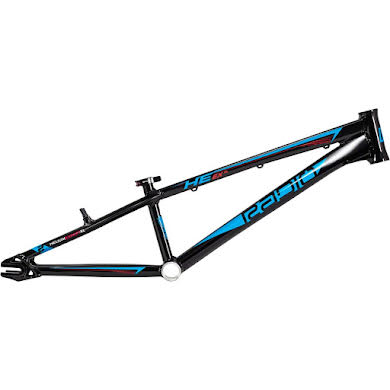 "Radio Helium Expert XL Frame 20.5"" Top Tube"