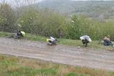 Отчет о велосипедном туристском походе четвертой категории сложности по Подолью и Прикарпатью