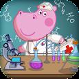 Kids Doctor: Scientist icon
