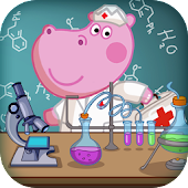 Kids Doctor: Scientist
