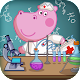 Kids Doctor: Scientist (game)